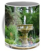 Sarah Lee Baker Perennial Garden 6 Coffee Mug