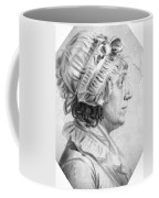 Sarah Tayloe Washington (1765-1835) Coffee Mug