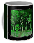 Sarah's Monster High Collection Frankenstein Effect Coffee Mug
