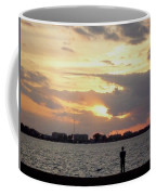 Sarasota 's Sunset Coffee Mug