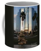 Sarasota Waterfront - Art 2010 Coffee Mug