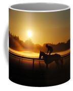 Saratoga Sunrise  Coffee Mug