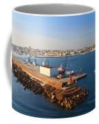 Sardinia - Porto Torres Coffee Mug