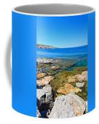 Sardinia - San Pietro Island Coffee Mug