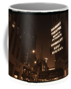 Sardi's Coffee Mug