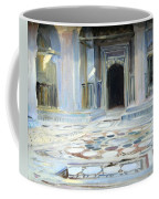 Sargent's Pavement In Cairo Coffee Mug