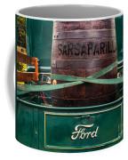 Sarsaparilla Coffee Mug