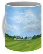 Saskatchewan Summer Coffee Mug