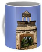 Sassia Monastery Bell Tower Coffee Mug