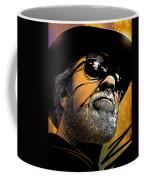 Satch Coffee Mug