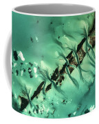 Satellite View Of Cays In North Coffee Mug