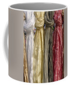 Satins Di Venezia Coffee Mug
