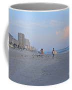 Saturday Morning Surfer Coffee Mug