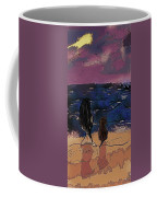 Saturday Seaside Coffee Mug