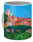 Saturina Coffee Mug