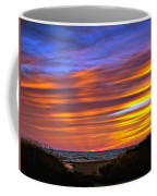 Sauble Sunset Coffee Mug