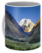 Savage Mountain Coffee Mug