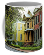 Savannah Architecture Coffee Mug