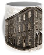 Savannah Building Coffee Mug