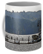 Savannah Jean On Liberty Bay Coffee Mug