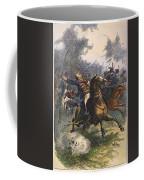Savannah: Pulaski, 1779 Coffee Mug