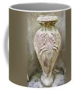 Savannah Urn  Coffee Mug