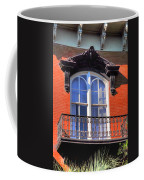 Savannah Window Coffee Mug