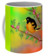 Save My Beautiful World Coffee Mug