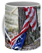 Save The Flag Coffee Mug