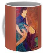 Save The Last Dance Coffee Mug