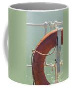 Saving Lives Coffee Mug