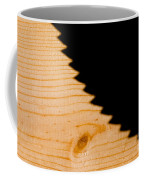 Saw Shadow Coffee Mug