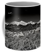 Sawatch Coffee Mug