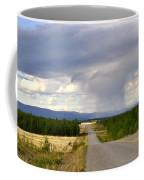 Sawmill Creek Road 2 Coffee Mug