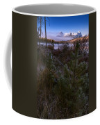 Sawtooth Mountain Coffee Mug