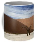 Say Hey I Love You Coffee Mug