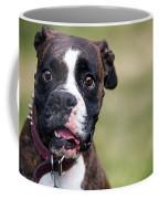 Say What Coffee Mug by Sennie Pierson