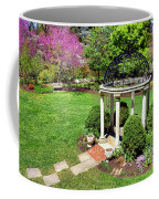 Sayen Garden Spring Coffee Mug