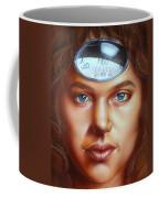 Scale Head Coffee Mug