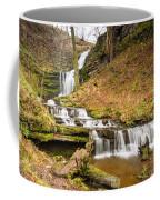 Scaleber Force Waterfall Coffee Mug