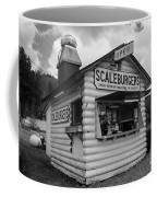 Scaleburgers Coffee Mug