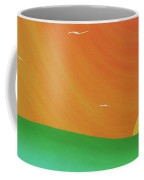 Scape Coffee Mug