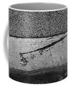 Scar No. 4 Coffee Mug