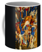 Scarecrows Coffee Mug
