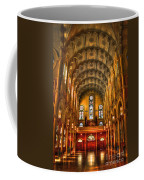 Sacred Heart Cultural Center 2 Coffee Mug