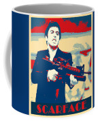 Scarface Coffee Mug