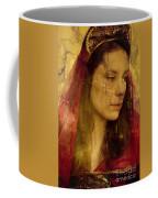 Scarred Coffee Mug