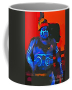Scary Fella Coffee Mug