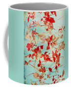 Scattered Impressions Coffee Mug