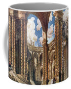 Scenery Design For The Betrothal Coffee Mug